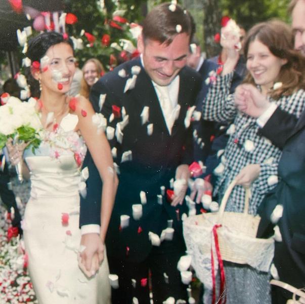 Фото №3 - Готовилась к собственным похоронам: как Снежана Георгиева перенесла онкологию и сделала бизнес на шампанском