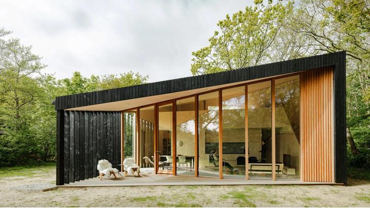 Фото №3 - Летний дом в Нидерландах