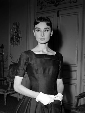 Фото №20 - Моя прекрасная леди: 15 модных уроков, которые сделали Одри Хепберн иконой стиля
