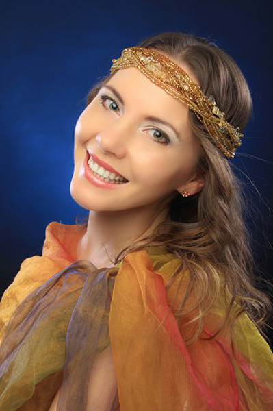 Мария Виниченко, участница Миссис Евразия 2016, фото