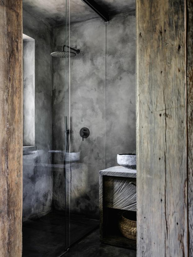 Фото №10 - Интерьер с обложки: дом в Подмосковье по проекту Натальи Белоноговой