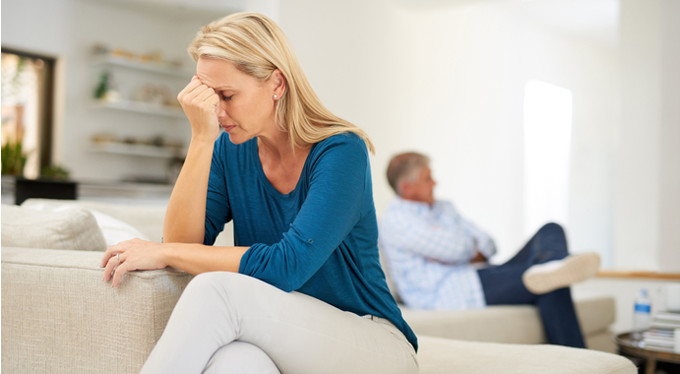 Если мать вас не любила: 10 ошибок в выборе мужчин