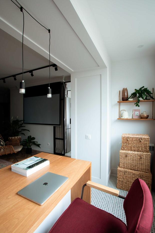 Фото №9 - Маленькая квартира в стиле бохо