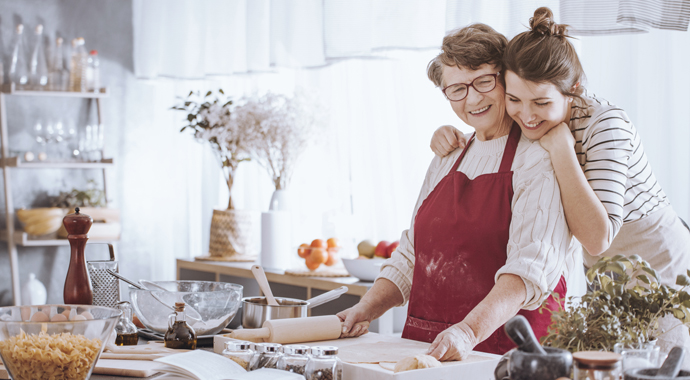 Семейные ценности: как привить их детям