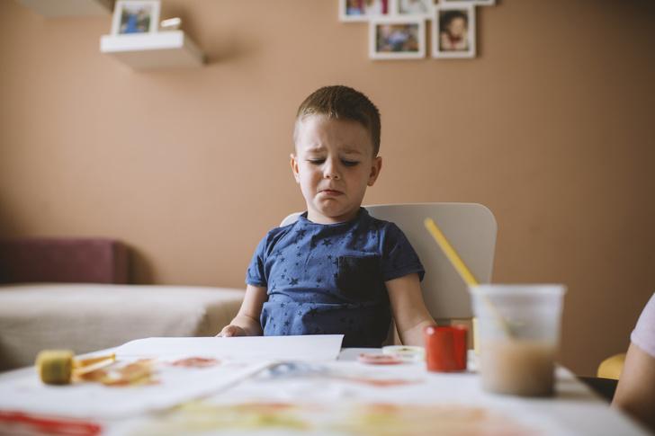 Фото №1 - Не хватило любви: «Родила дочку, старший сын теперь только раздражает»