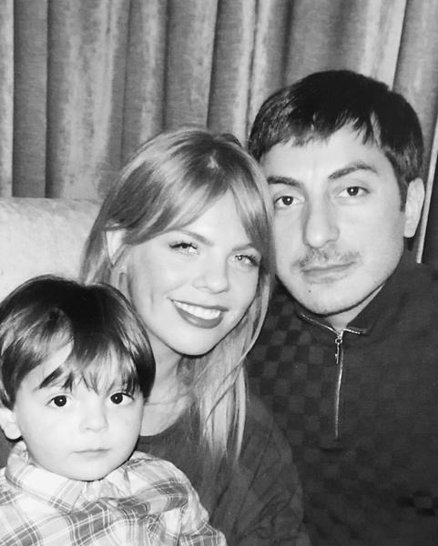 Фото №6 - Анастасия Стоцкая рассталась с мужем и 2 года это скрывала