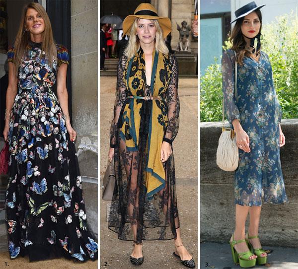 Фото №1 - Главные тренды осени-2014: как носить и где купить