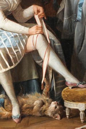 Фото №6 - История в деталях: как менялись вагиноплатья от Древней Греции до наших дней
