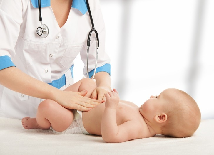 Фото №3 - Колики у новорожденных и детей до года: больно, но не страшно