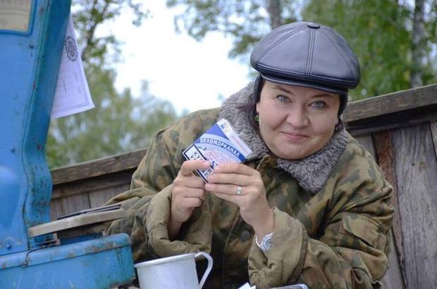 Фото №8 - «Лучший» в Кемерове: чудики Шукшина, частушки и дождь