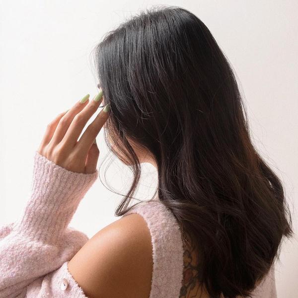 Фото №2 - Волосы как у кореянок: все о трендах и уходе