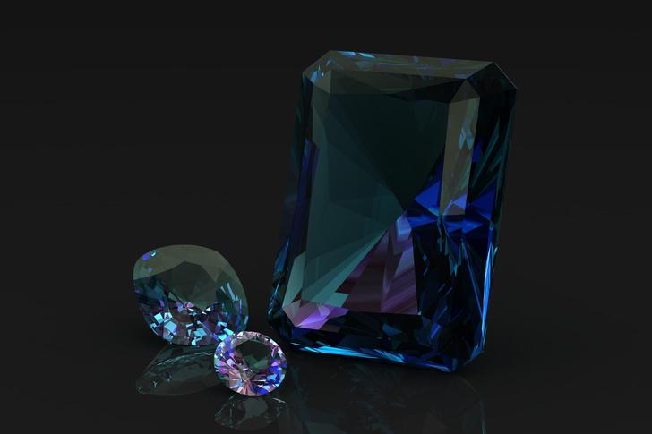 Фото №5 - От бриллианта до рубина: как драгоценные камни влияют на нас