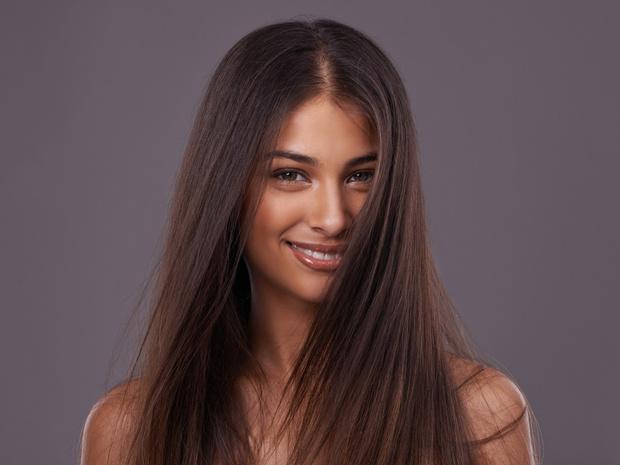 Фото №4 - Как определить свой тип волос (и зачем это нужно)
