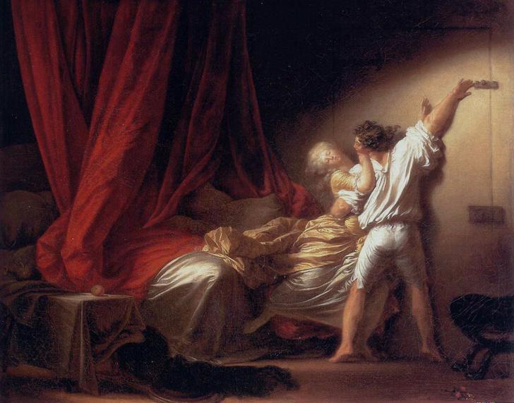 Фото №1 - Удивительные сексуальные нравы Галантного века во Франции