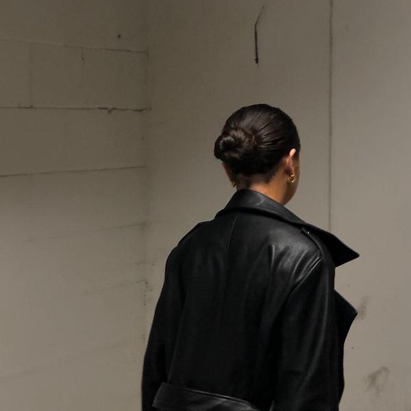 Фото №1 - Как выбрать модную кожаную куртку— маст-хэв этой осени