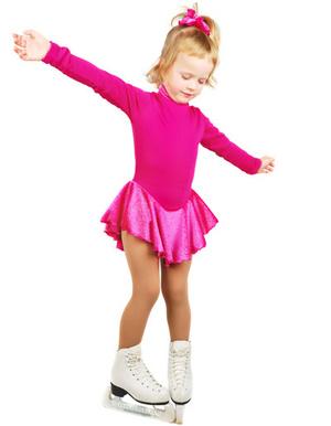 Фото №1 - Детское фигурное катание