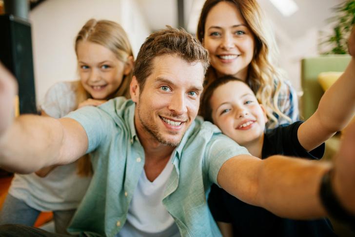 Что значит быть хорошими родителями