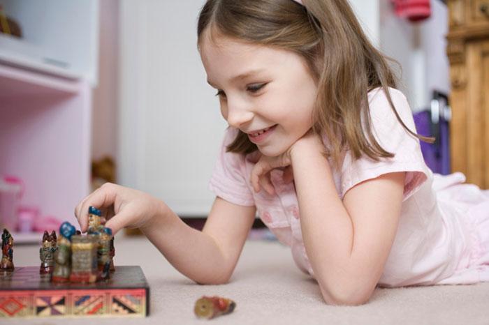 Фото №1 - Настольные игры для девочек: принцессам и не только