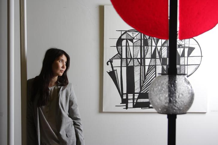 Фото №2 - Выставка якутской художницы пройдет в Москве