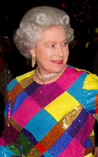 Фото №49 - Великолепный век: 50 лучших королевских образов за 100 лет