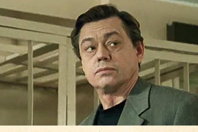 Николай Караченцов был в двух ДТП