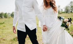 15 свадебных традиций, которые сегодня кажутся странными