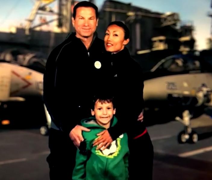 Фото №2 - «Она спасла его, может ли он спасти ее»: таинственная смерть возлюбленной миллионера через два дня после трагедии с его сыном