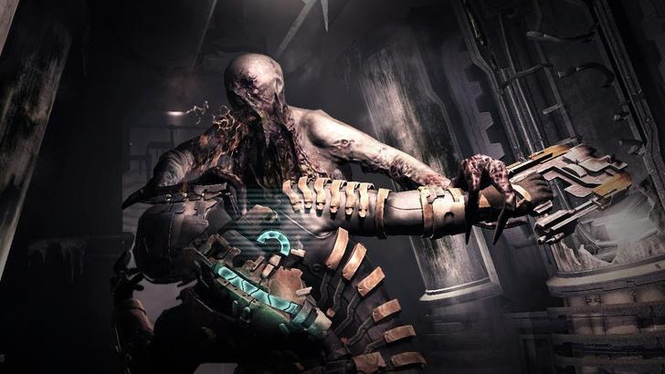 Фото №3 - 7 самых страшных видеоигр