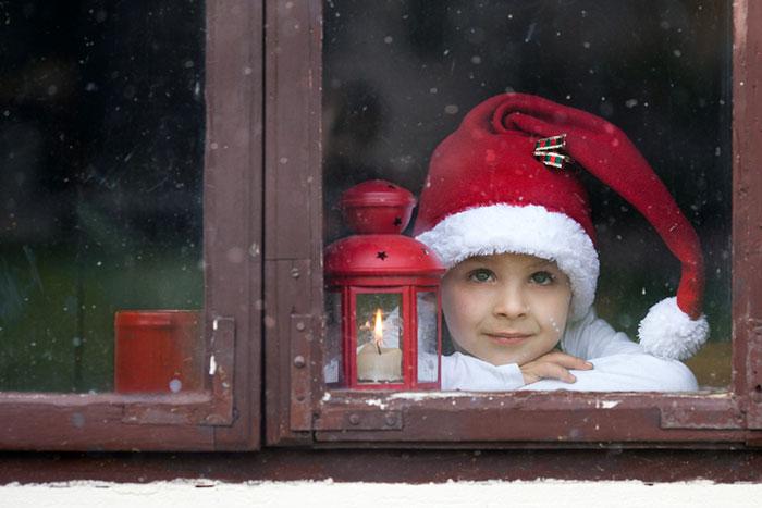 Фото №1 - Дед Мороз: очень нужный сказочный обман