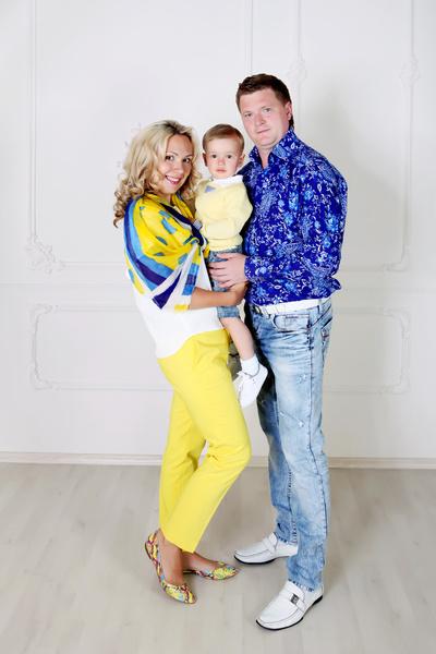 Фото №10 - Результаты конкурса «Мама, папа, я  - стильная семья!»