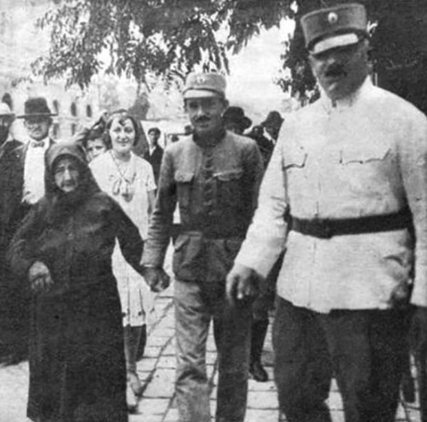 Фото №3 - Самый старый серийный убийца в мире: как баба Ануйка сжила со света 150 мужчин