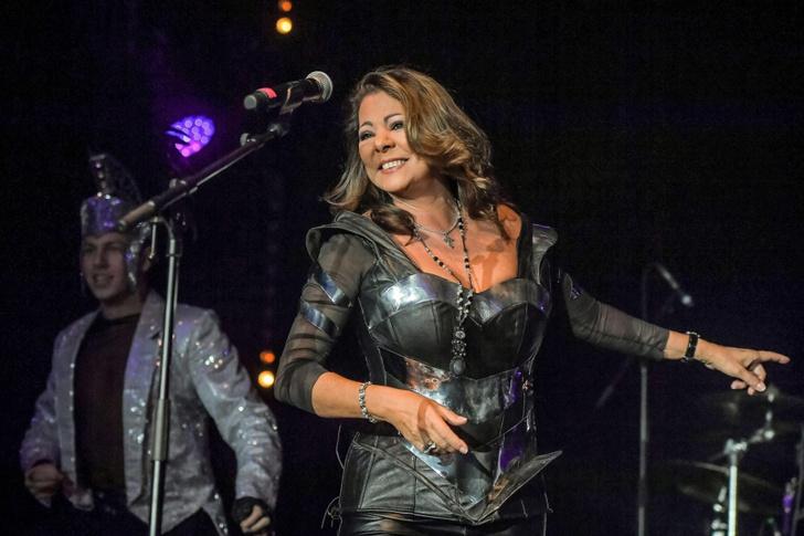 Фото №12 - Из сердца вон: что растеряла певица Сандра, пока искала женское счастье