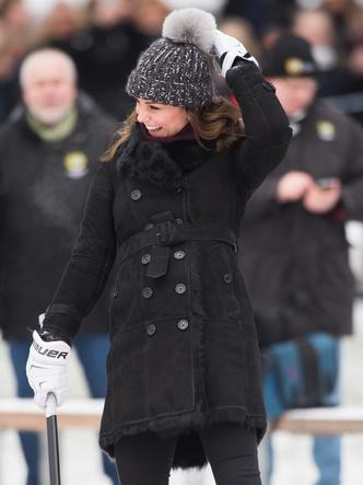 Фото №12 - Стоп-лист: 7 вещей, которые герцогиня Кейт практически никогда не носит на публике