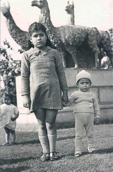 Фото №7 - Пятилетняя мама: жизнь и судьба Лины Медины, которая родила ребенка, когда еще сама ходила в детский сад
