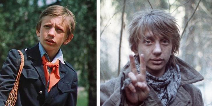 Фото №8 - Что стало с детьми-актерами из советских фильмов. Часть I