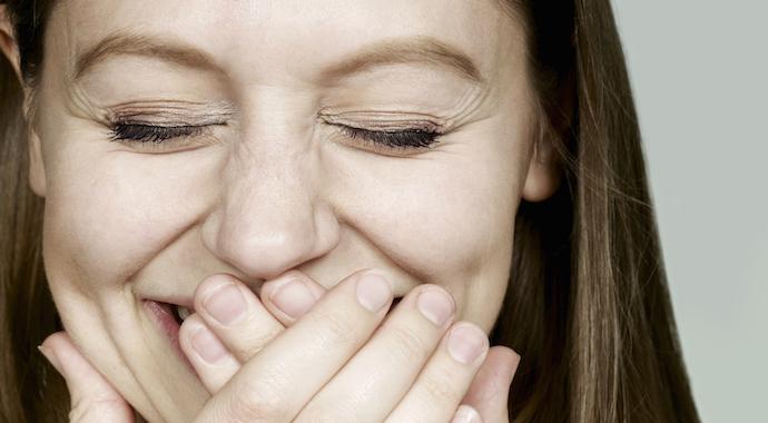Семь видов смеха: хорошо смеется кто?