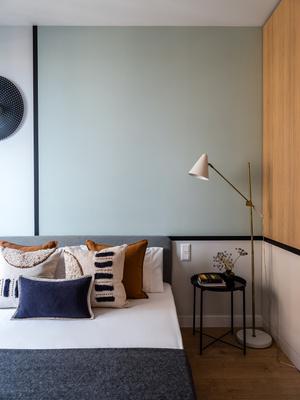 Фото №9 - Стильная квартира 60 м² для сдачи в аренду