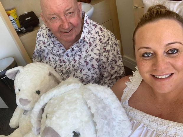 Фото №2 - 75-летний миллионер с женой зачали двойню после 23 попыток ЭКО