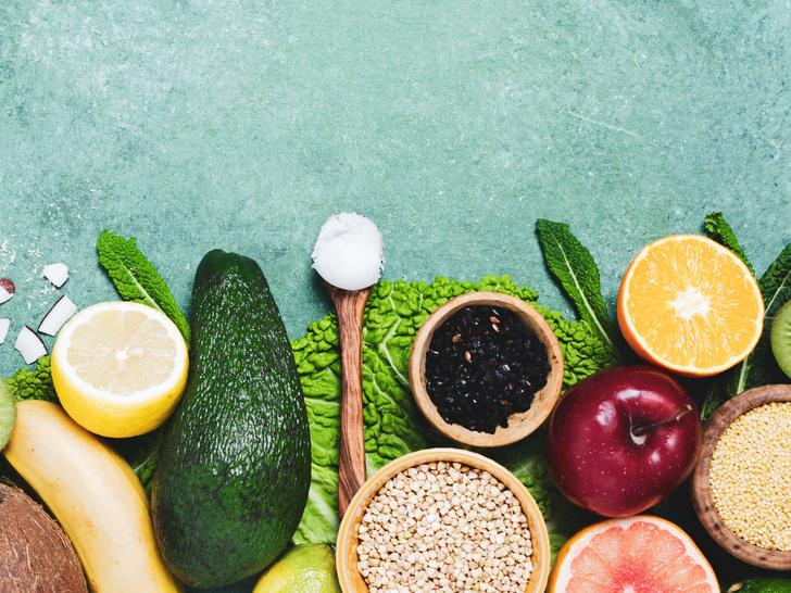 Фото №4 - 6 самых мощных антиоксидантов (и в каких продуктах их искать)