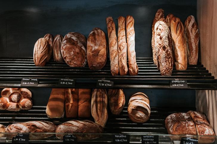 Почему есть хлеб полезно