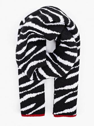 Фото №19 - Модные шарфы на осень 2021: 20 вариантов на любой вкус
