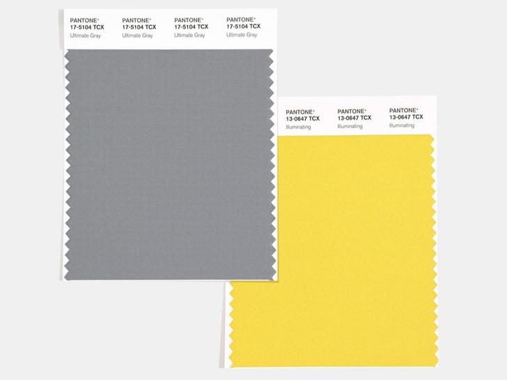 Фото №2 - Главные цвета 2021 года: какие и как их носить