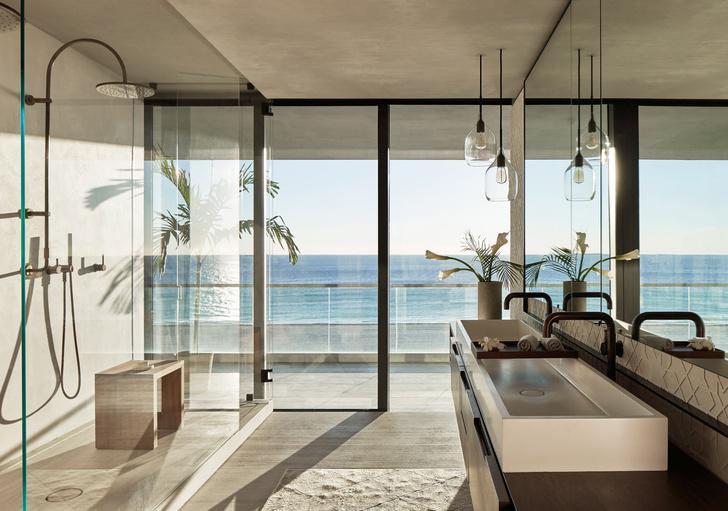 Фото №8 - Квартира в светлых тонах в Майами-Бич