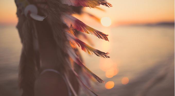 Путь лакота: 5 уроков индейской мудрости