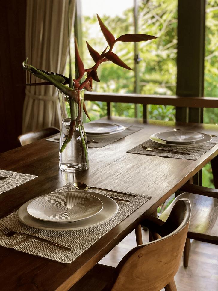 Фото №6 - Гостевой дом в джунглях Бали