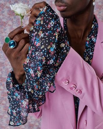 Фото №11 - Мода без пола: почему мужчины в платьях— это нормально