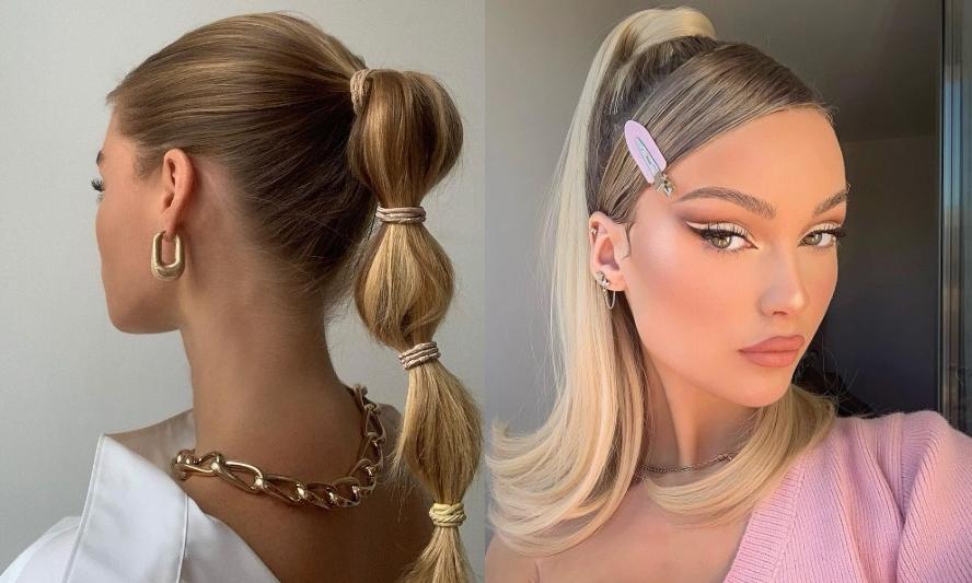 Прическа принцессы Жасмин и другие тренды из Instagram, которые легко повторить