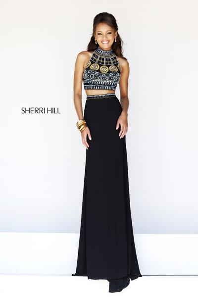 Фото №12 - Где купить такие же платья на выпускной, как у главных героинь сериала «Ривердейл» 💔