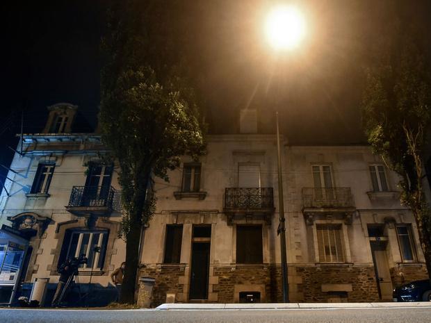 Фото №13 - Дом ужаса в Нанте: кто стоит за жутким убийством семьи французских аристократов