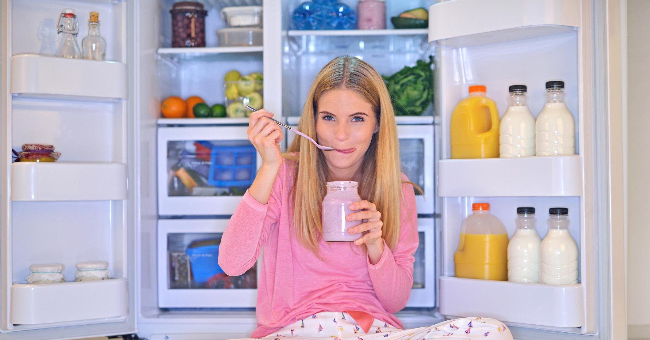 Простокваша в домашних условиях - Рецепты || Простокваша из молока в домашних условиях